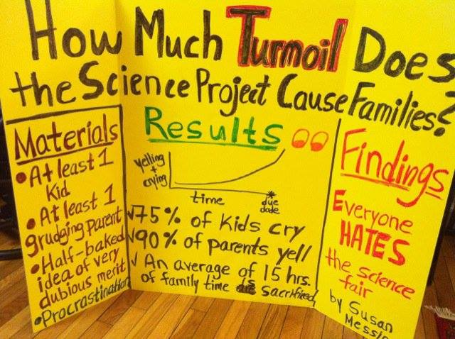Science Fair-Susan Messina