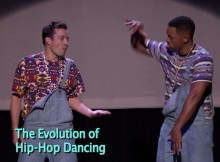 Will Smith Jimmy Fallon Hip-Hop